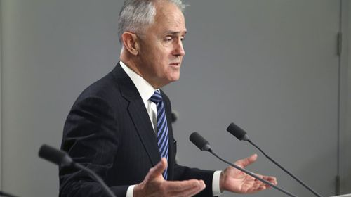 Turnbull furious at census failures