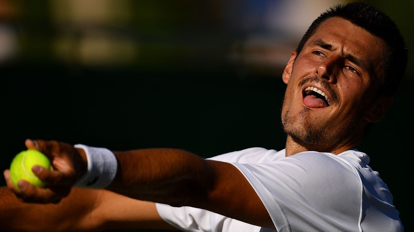 Bernard Tomic receives incredible late reprieve following Wimbledon withdrawl