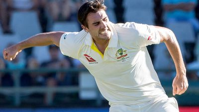 'Astonishing': Aussies fightback on day one of the third Test