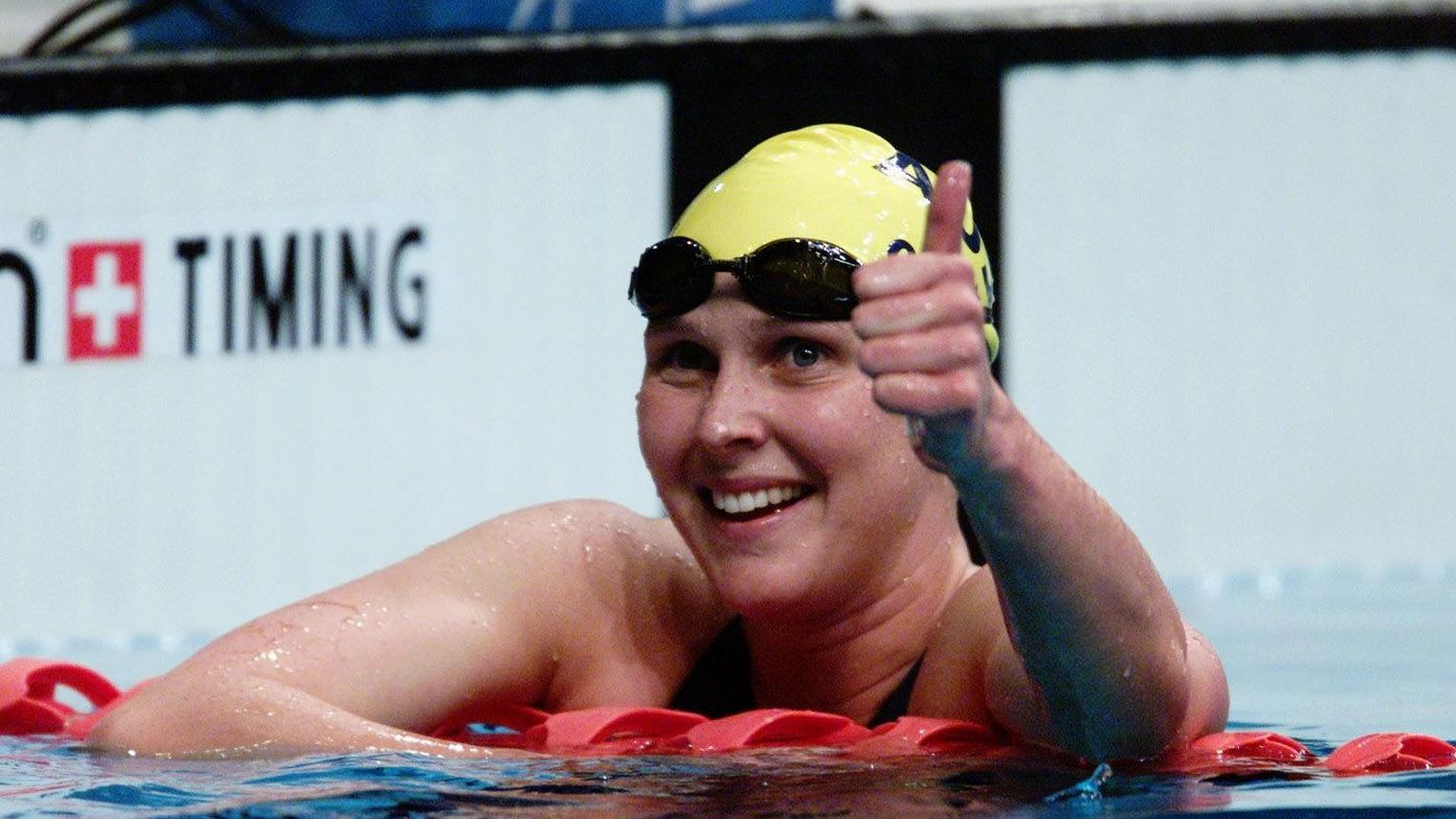 Why Susie O'Neill believes Brisbane is capable of hosting 2032 Olympics