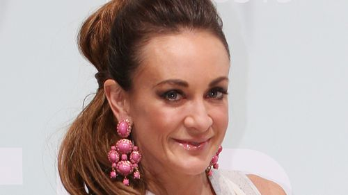 Michelle Bridges from TV show The Biggest Loser. (supplied)