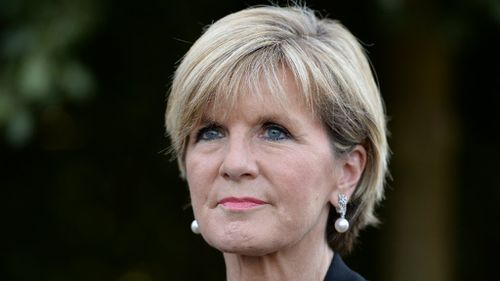 Australian soldiers a possibility for MH17 site: Bishop