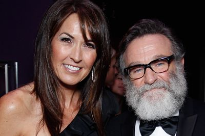 Proving it's never too late to get hitched, <b>Robin Williams</b> married for the third time this October</a>. The 60-year-old Oscar winner wed graphic designer<b> Susan Schneider</b>.