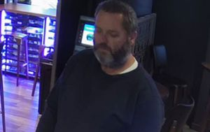 Police seeking male drinker after bar staff assaulted