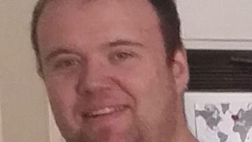 Hackham West murder victim Shaun Thomas Russell.