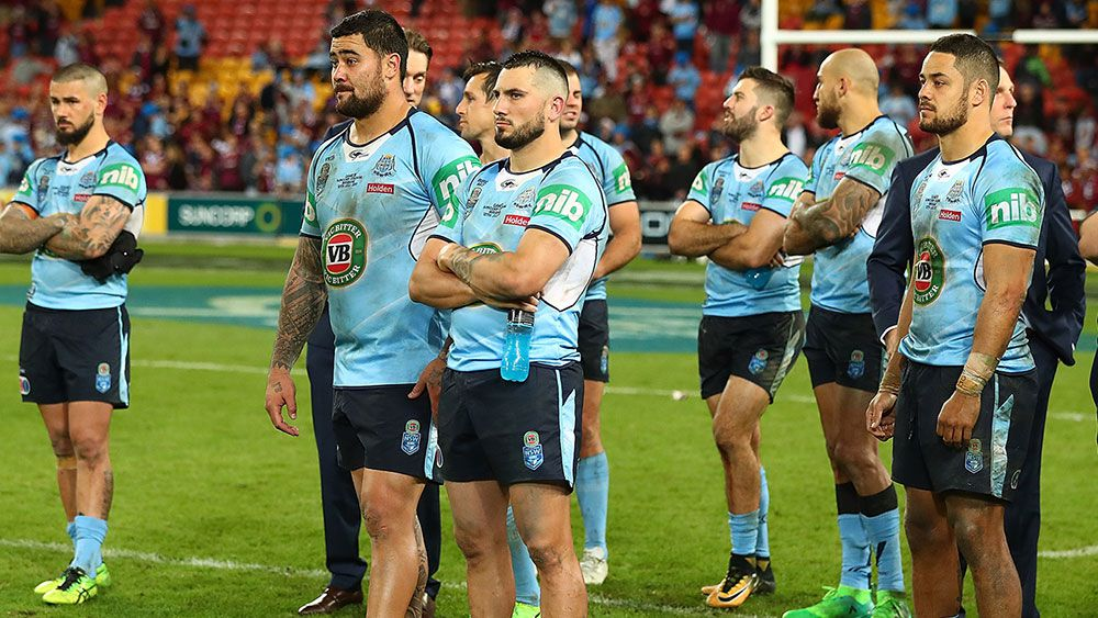State of Origin: Tommy Raudonikis unloads on New South Wales after series loss to Queensland