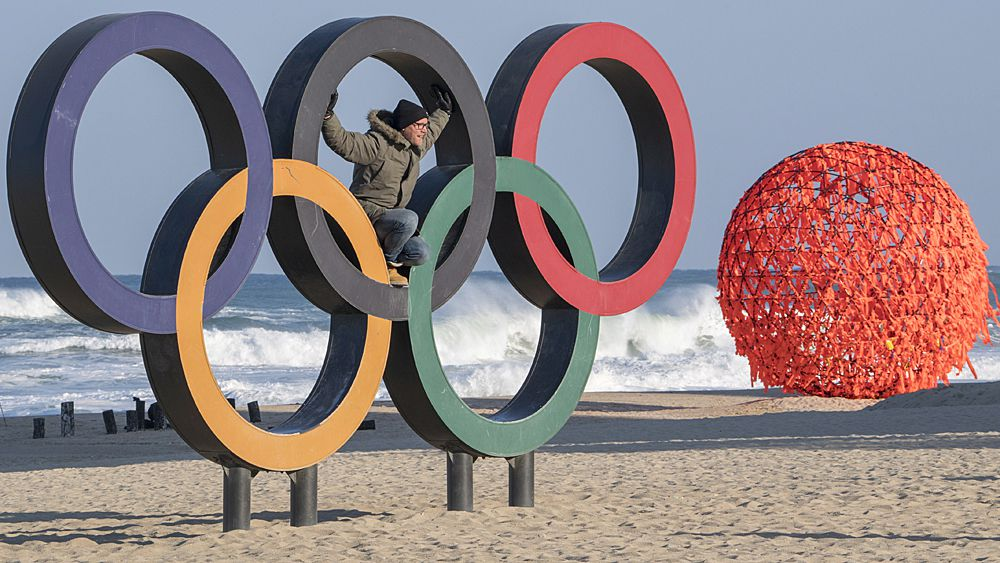Winter Olympics: 128 athletes affected by norovirus in PyeongChang and Gangneung