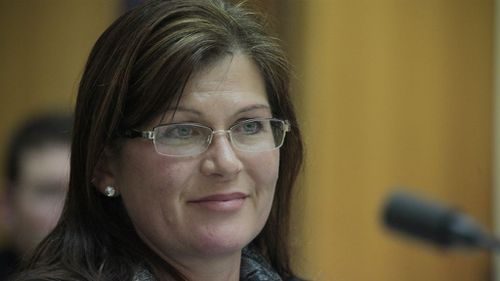 Senator Kate Lundy to quit federal politics at next election