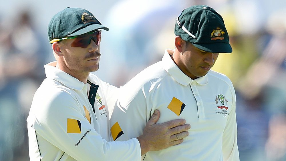 Khawaja confident of Test return