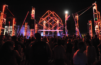 Epizode festival, Vietnam