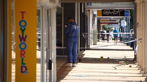 Teenager charged with Port Macquarie stabbing murder
