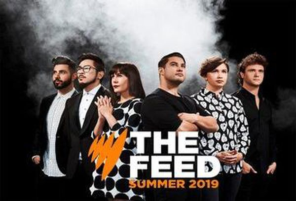 The Feed Summer 2019