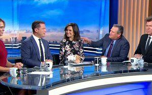 Australian Ninja Warrior result divides TODAY hosts
