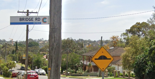 Bridge Road, Westmead