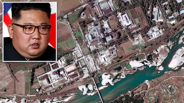 North Korea appears to be still expanding operations at its main nuclear site, the UN atomic watchdog says.