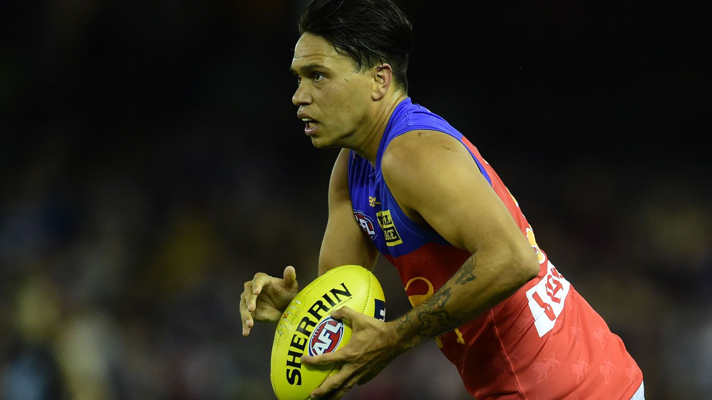 Allen Christensen reveals depth of gambling problem while playing for Geelong