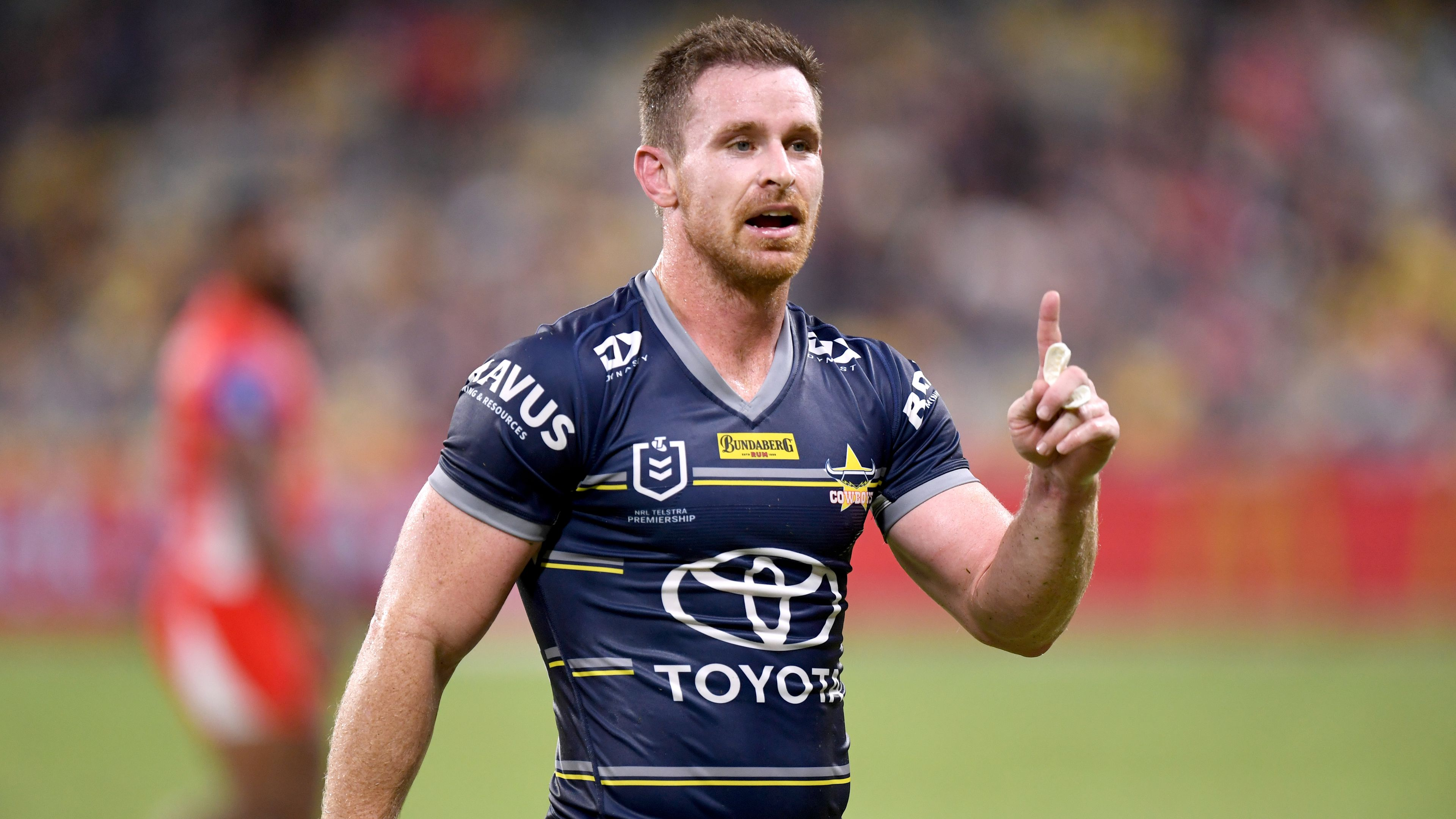 Michael Morgan confirms immediate retirement from NRL due to chronic shoulder injury