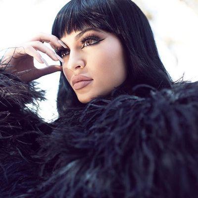 <p>That is so Jessie J</p>