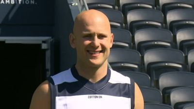 Gary Ablett hurts hamstring in AFL pre-season