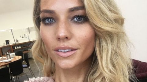 Sam Frost weight loss
