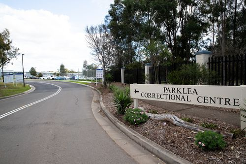 Parklea Correctional Centre in Sydney has a number of COVID-19 cases linked to it.