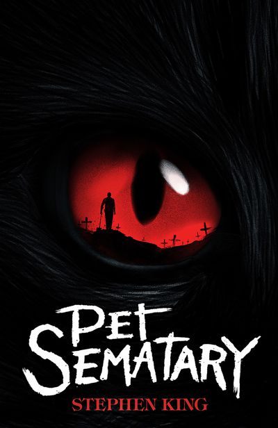 <em>Pet Sematary</em> by Stephen King