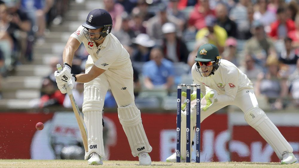 Nathan Lyon changed course of third Ashes Test after dismissing Dawid Malan, says Mark Taylor