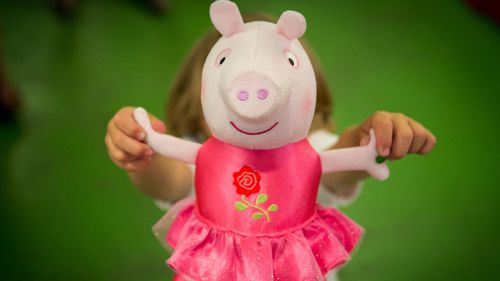 Muslim alternative to Peppa Pig planned for Australian screens