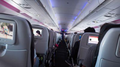 How to avoid plane flu