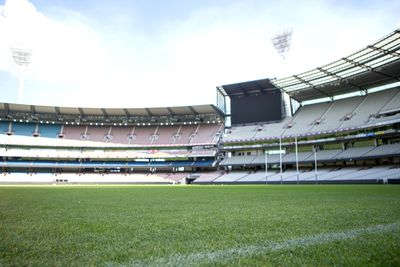 <strong>4. Melbourne Cricket Ground (MCG) &ndash; Melbourne</strong>