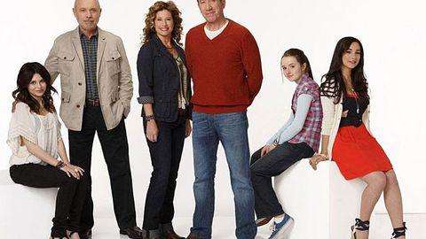Critics hate Tim Allen's new sitcom