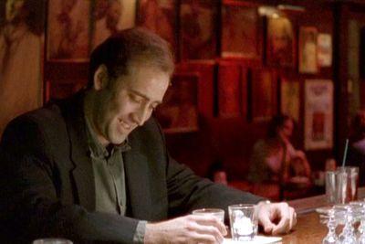 Examples: Nicolas Cage in <i>Leaving Las Vegas</i> (won), Naomi Watts in <i>21 Grams</i> (nominated), Ellen Burstyn in <i>Requiem for a Dream</i> (nominated).