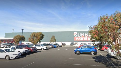 Bunnings Thomastown has been added to the Melbourne exposure list.