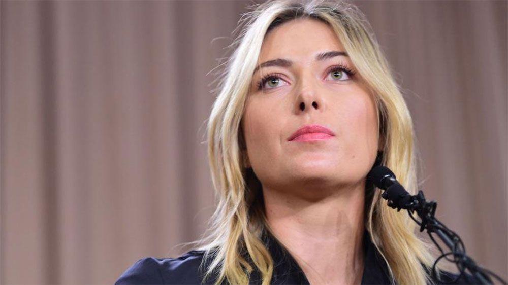 Sharapova still faces meldonium hearing
