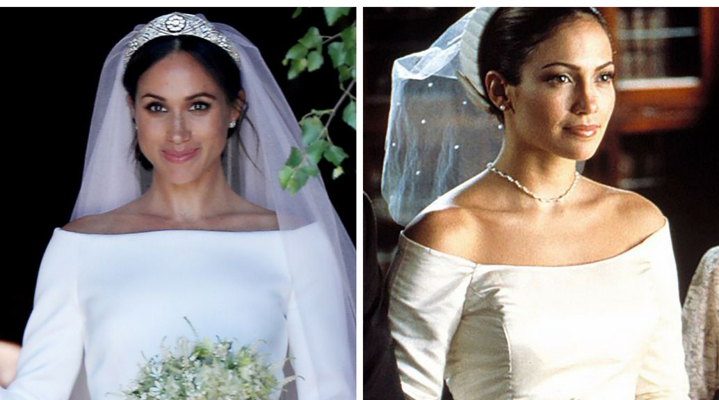 Meghan markle wedding gown | 9Style