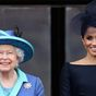 How Meghan Markle's pregnancy may follow in the footsteps of Queen Elizabeth