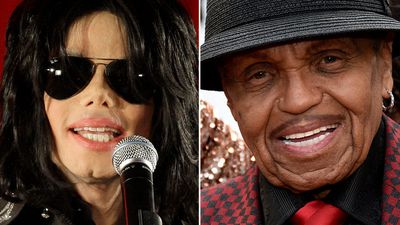 Joe Jackson 'dying in hospital'
