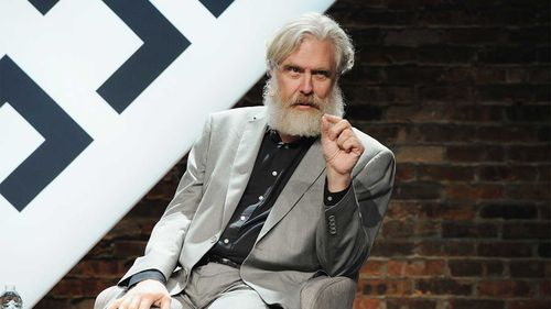 George Church, professor of genetics at Harvard Medical School, has a plan to resurrect the woolly mammoth.