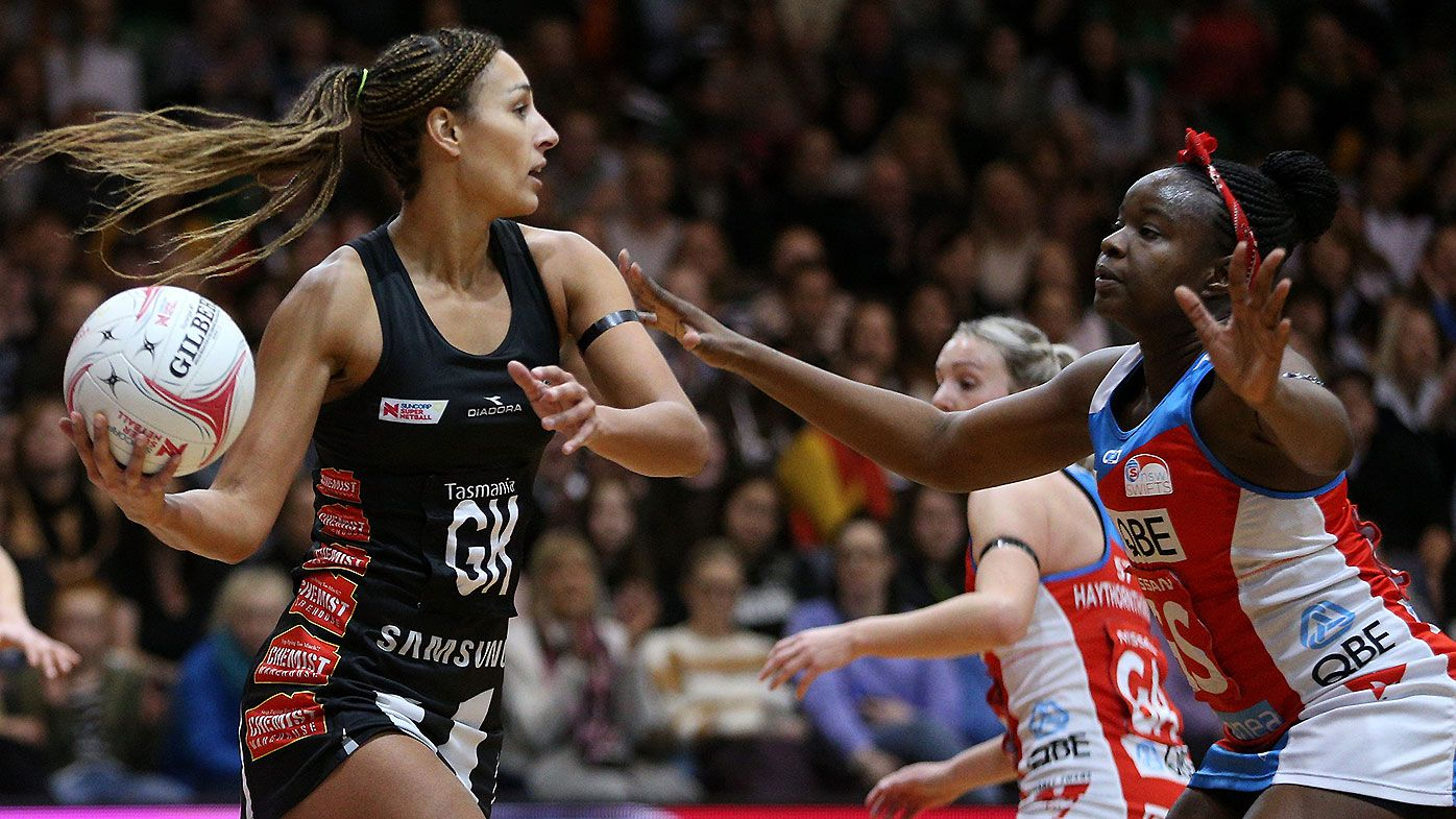 2020 Suncorp Super Netball season put on hold until end of June due to coronavirus