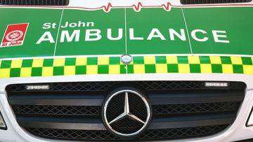 WA ambulance