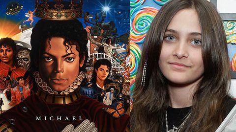 Michael Jackson's posthumous album is fake, says daughter Paris Jackson