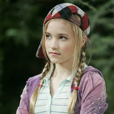Emily Osment: Then