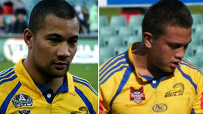 Ex-Eels players charged over guns and $500k cash CBD seizure