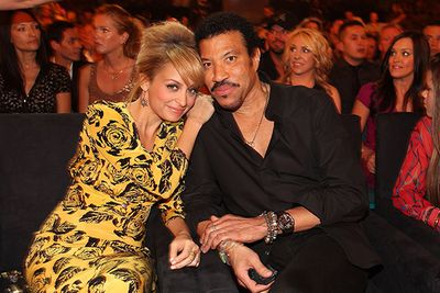 There's no denying Lionel Richie's superstar power is the only reason Nicole was initially put on the map. But Paris Hilton's former best friend has since made quite the name for herself, creating the successful fashion label, House of Harlow 1960. Father and daughter recently performed on stage together for the first time, with an acoustic version of Lionel's hit 'Climbing'.