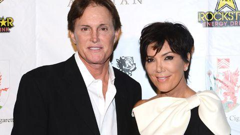 Kris Jenner files for divorce from Bruce Jenner 11 months after split