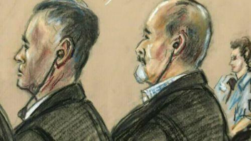 Trio jailed for Queensland cocaine import plot