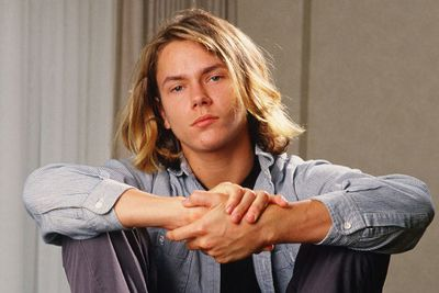 At only 23 years of age, rising star River Phoenix died outside Hollywood club Viper Room in October 1993. A lethal mix of heroin and cocaine was the cause of the <i>Running on Empty</i> Oscar nominee's death.