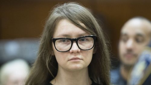 Fake German heiress Anna Sorokin found guilty of grand larceny