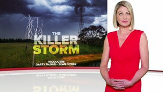 The Killer Storm, A Day in the Life