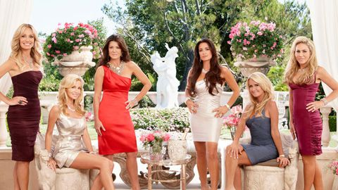 Star's suicide jeopardises The Real Housewives of Beverly Hills